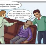 Episódio 2 - HOSPITAL: Cheque Caução