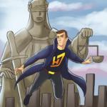 ✉ Homem Justiça é notícia!